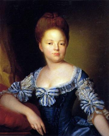 Sophie Marie Dorothea Auguste Louise de Württemberg (1759-1828)