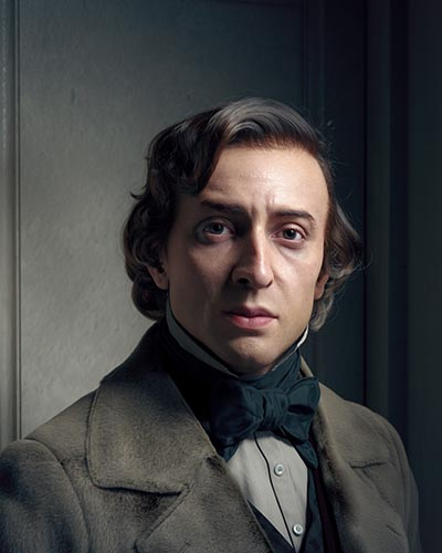 This image has an empty alt attribute; its file name is chopin.jpg